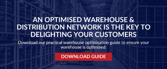 Warehouse Theft Prevention: 8 Tips to spot it and stop it