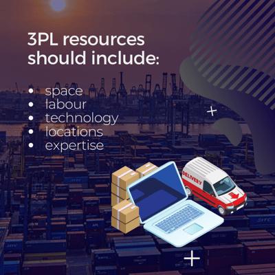 3PL Resources