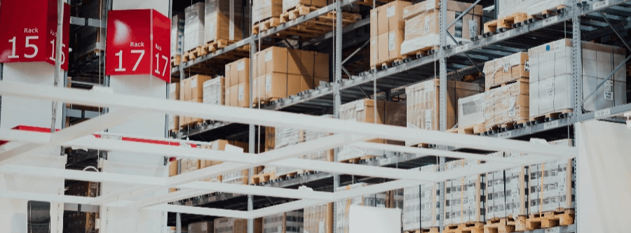 7 WAYS TO REDUCE YOUR WAREHOUSE COSTS Banner image resized