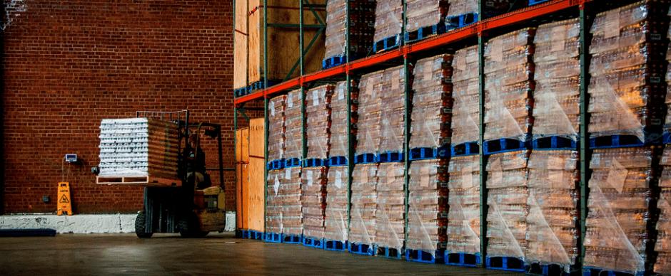 Warehouse Implementation Best Practice