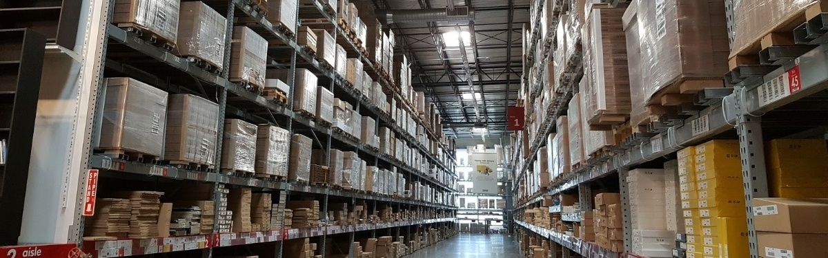 Warehouse stock | Why benchmarking your warehouse matters | Supply Chain Junction