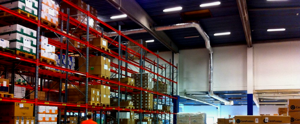 Build vs Buying Warehouse management System