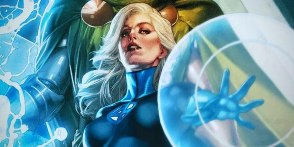 Fantastic-Four-Invisible-Woman-Comic-Art