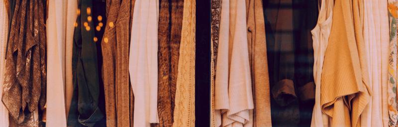 Fashion Retail Essentials Header