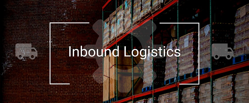Inbound Logistics Impact on your Business WMS