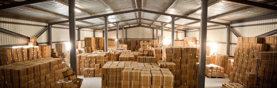 tracking and tracing in your warehouse: benefits