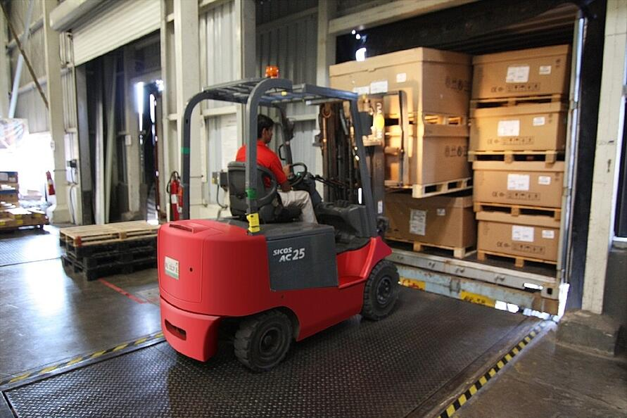 how your warehouse management system helps you prepare for peak season