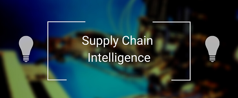Supply Chain Intelligence-1