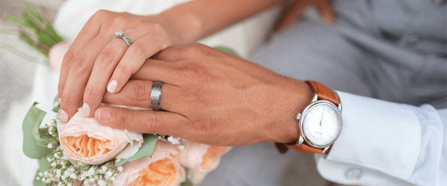 Implementing a WMS is like planning a wedding