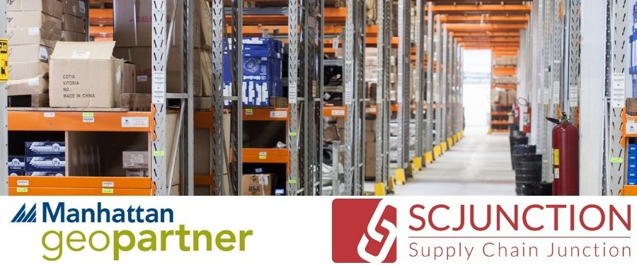 Supply Chain Junction | Warehouse Management Solutions Provider