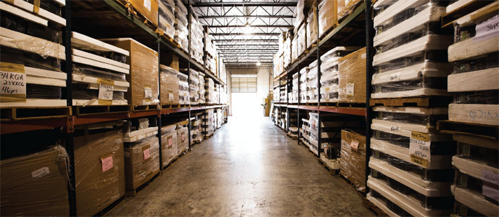 6 KEYS TO EXCEEDING EXPECTATIONS WITH INVENTORY OPTIMIZATION INITIATIVES