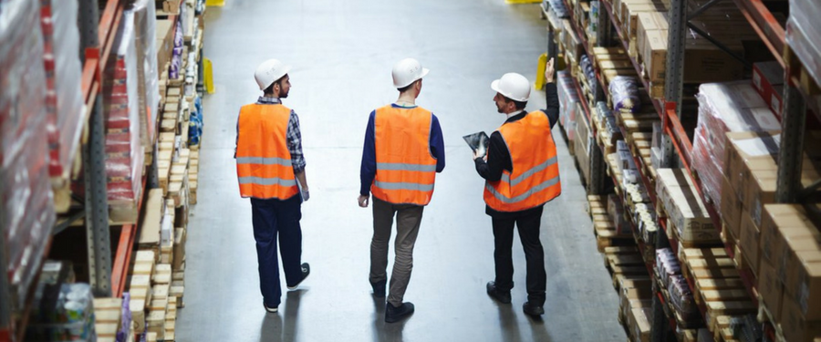 According to Manhattan Associates, there are three levels of inventory insights which you need in your warehouse in order to succeed with omnichannel. Find out what they are and how you can prepare your warehouse for this new trend.