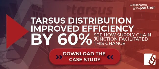 Read the Tarsus case study
