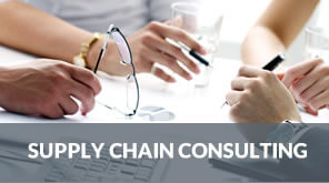 Supply Chain Consulting